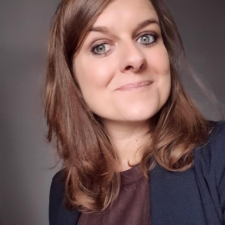 Sarah Visse