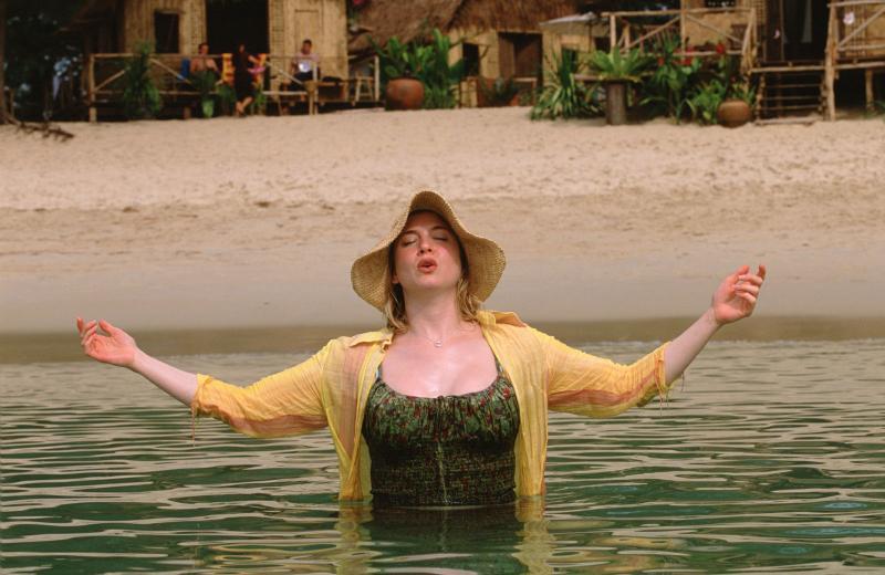 Bridget Jones : l'âge de raison (2004) : péché mignon avec un arrêt à Koh Panyee