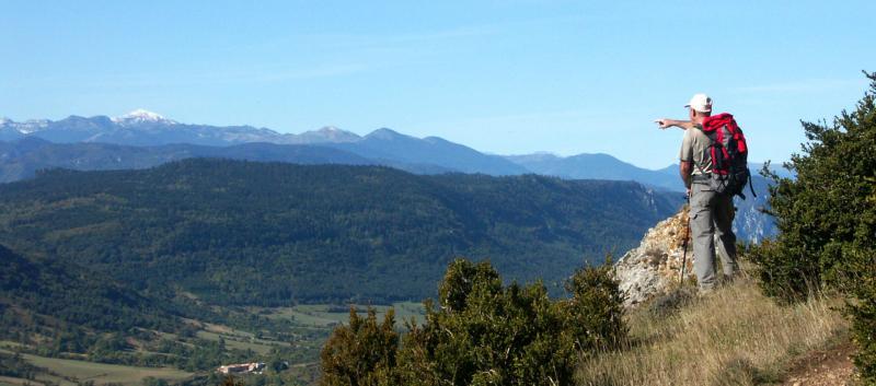 Pech de Bugarach, Aude