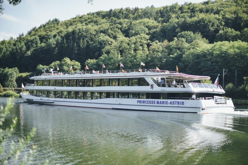 MS Princesse Marie-Astrid, Moselle