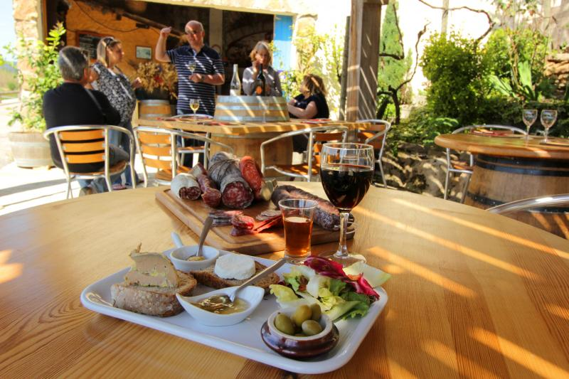 Taverne Vigneronne, Aude