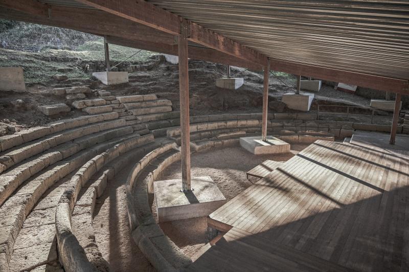 Luxembourg : musées et vestiges romains