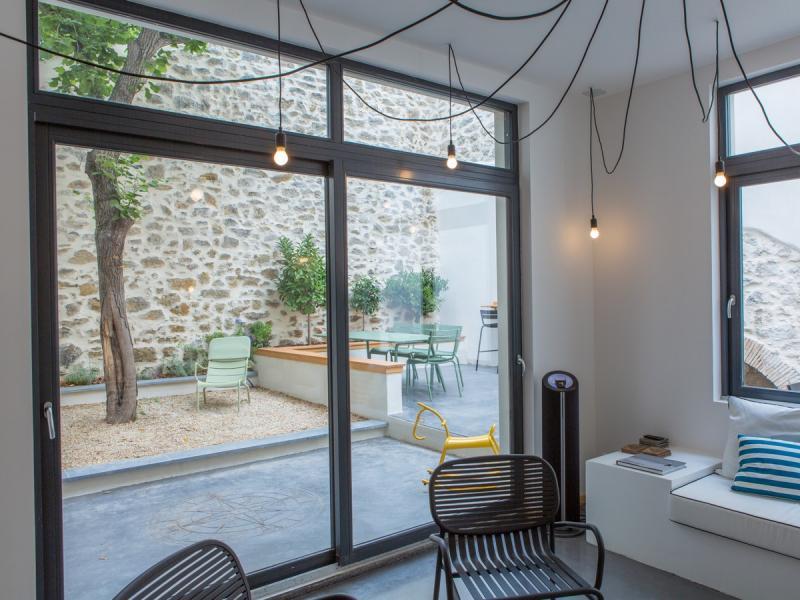 La Maison des Vendangeurs, Aude