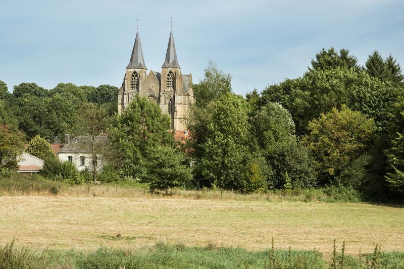 Avioth, Meuse