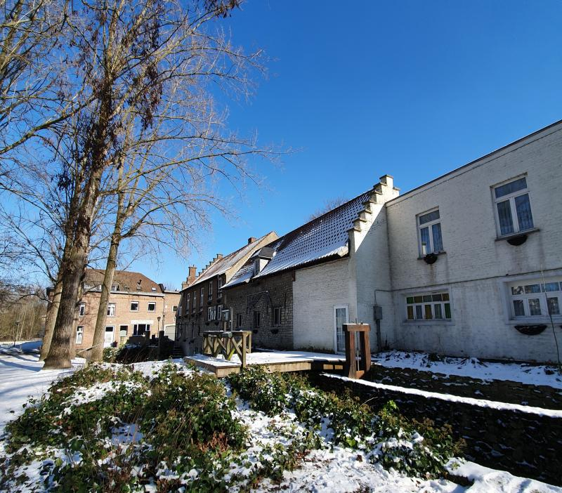 Moulin Woluwe