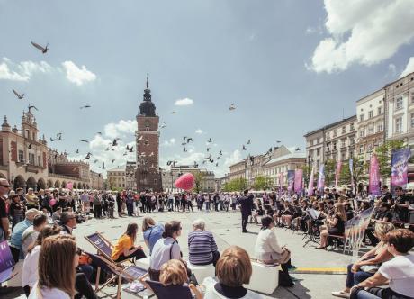 Podcast: Visite de Cracovie